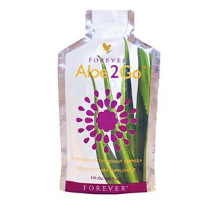 Forever Aloe 2 Go